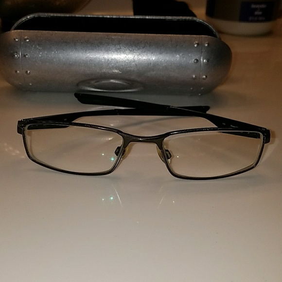 Oakley Accessories   Socket 40 Prescription Frames   Poshmark